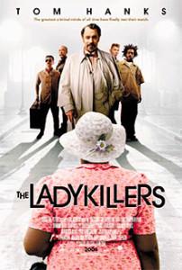 Золотоискатели / Lady Killers (2003)