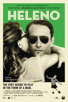 Элено / Heleno (2011)