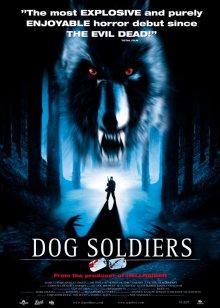 Псы-воины / Dog Soldiers (2002)