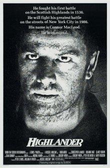 Горец / Highlander (1986)