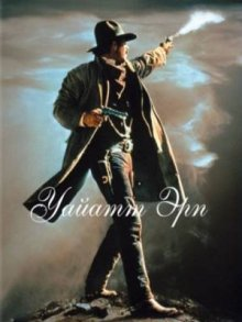 Уайатт Эрп / Wyatt Earp (1994)
