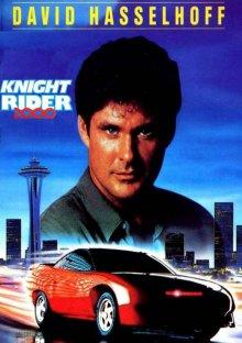 Рыцарь дорог 2000 / Knight Rider 2000 (1991)