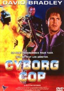 Киборг-полицейский / Cyborg Cop (1993)