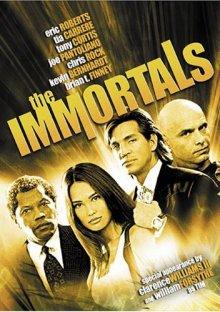 Бессмертные / The Immortals (1995)