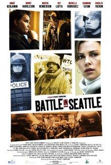 Битва в Сиэтле / Battle in Seattle (2007)