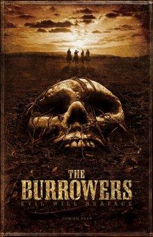 Закопанные / The Burrowers (2008)