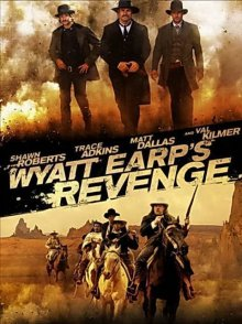 Возмездие Эрпа / Wyatt Earp's Revenge (2012)