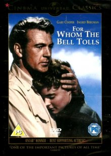 По ком звонит колокол / For Whom the Bell Tolls (1943)