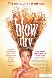 Английский цирюльник / Blow Dry (2000)