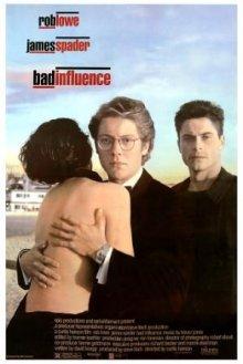 Дурное влияние / Bad Influence (1990)