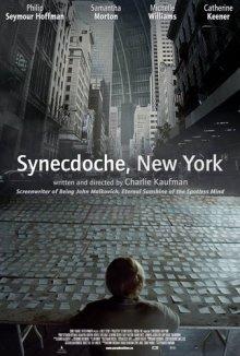 Нью-Йорк, Нью-Йорк / Synecdoche, New York (2008)