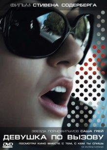 Девушка по вызову / The Girlfriend Experience (2009)