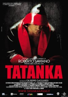 Татанка / Tatanka (2011)