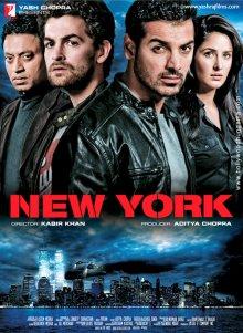 Нью-Йорк / New York (2009)