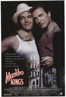 Короли мамбо / The Mambo Kings (1992)