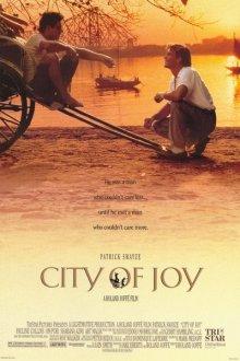 Город удовольствий / City of Joy (1992)