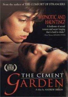 Цементный сад / The Cement Garden (1992)