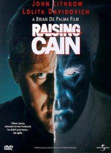 Воскрешение Каина / Raising Cain (1992)
