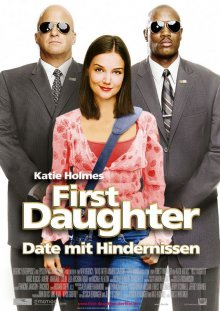 Первая дочь / First Daughter (2004)
