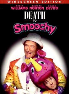 Убить Смучи / Death to Smoochy (2002)