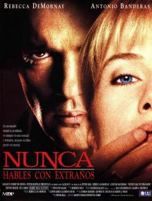 Незнакомец / Never Talk to Strangers (1995)