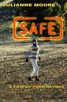 Спасение / Safe (1995)
