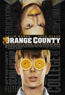 Страна чудаков / Orange County (2001)