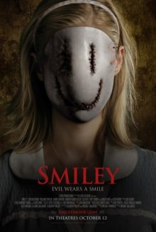 Смайли / Smiley (2012)