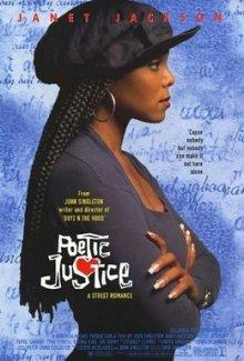 Поэтичная Джастис / Poetic Justice (1993)