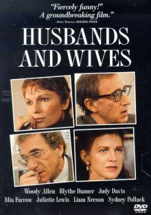 Мужья и жены / Husbands and Wives (1992)