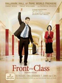 Перед классом / Front of the Class (2008)