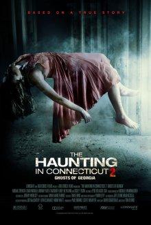 Призраки в Коннектикуте 2: Тени прошлого / The Haunting in Connecticut 2: Ghosts of Georgia (2013)