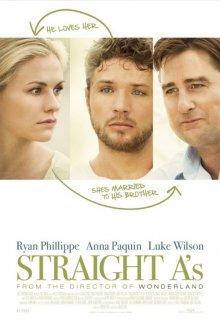 Простые истины / Straight A's (2012)