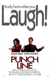 Изюминка / Punchline (1988)