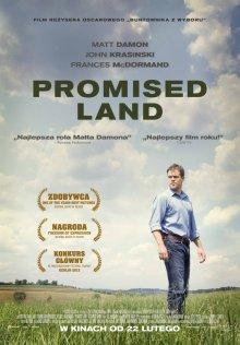 Земля обетованная / Promised Land (2012)