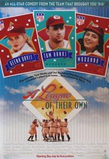 Их собственная лига / A League of Their Own (1992)