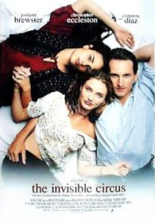 Невидимый цирк / The Invisible Circus (2001)