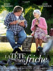 Чистый лист / La tête en friche (2010)