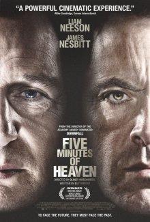 Пять минут рая / Five Minutes of Heaven (2008)