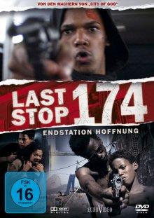 Последняя остановка 174-го / Última Parada 174 (2008)