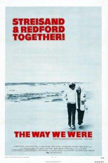 Встреча двух сердец / The Way We Were (1973)