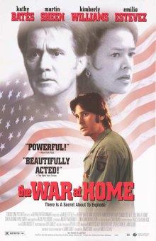 Война в доме / The War at Home (1996)