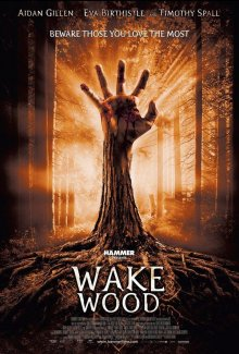Пробуждающийся лес / Wake Wood (2009)