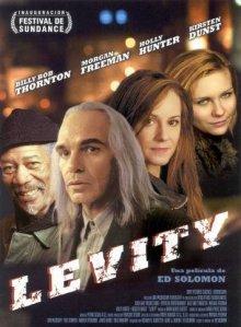 Раскаяние / Levity (2003)