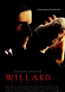 Уиллард / Willard (2003)