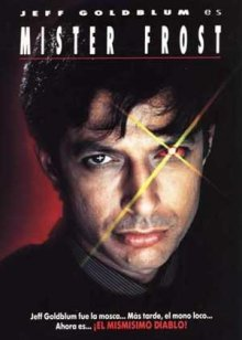 Смертельно опасный мистер Фрост / Mister Frost (1990)