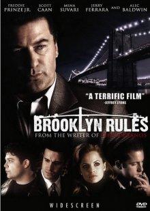 Законы Бруклина / Brooklyn Rules (2007)