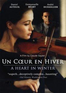 Ледяное сердце / Un coeur en hiver (1992)