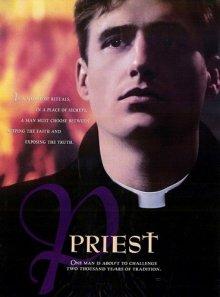Священник / Priest (1994)