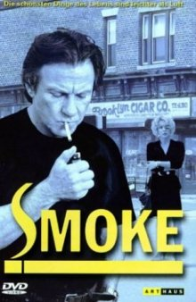 Дым / Smoke (1995)